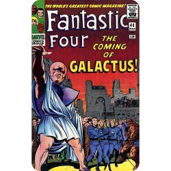 FANTASTIC FOUR 48 (COMIC...