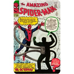 AMAZING SPIDER-MAN 3 (COMIC...