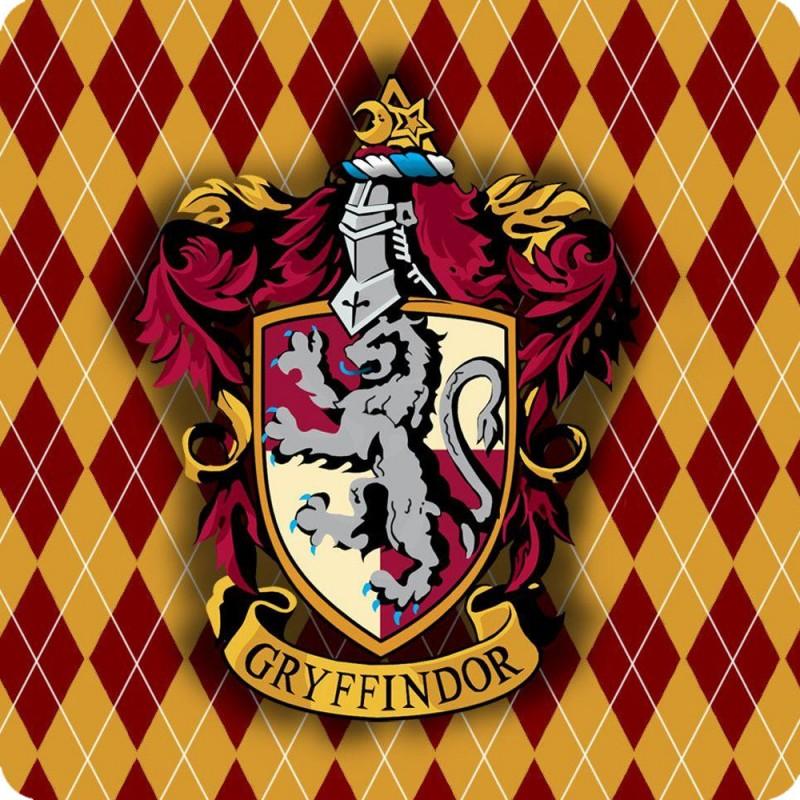 Gryffindor Harry Potter Fridge Magnet
