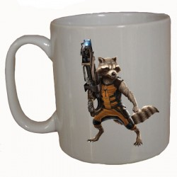 ROCKET RACCOON MUG