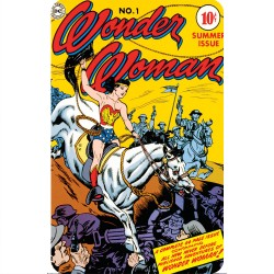 WONDER WOMAN 1 (COMIC BOOK...