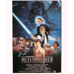 RETURN OF THE JEDI (STAR...