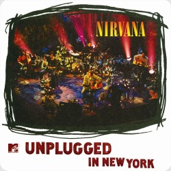 NIRVANA (UNPLUGGED IN NEW...
