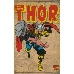 THOR FRIDGE MAGNET