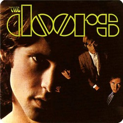 THE DOORS (THE DOORS) ALBUM...