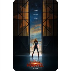 CAPTAIN MARVEL (MOVIE...