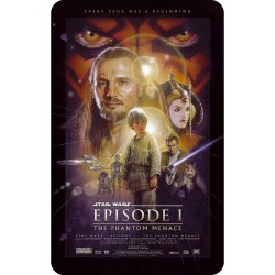 THE PHANTOM MENACE (STAR...