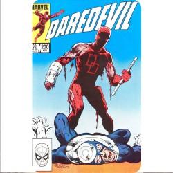 DAREDEVIL 200 (COMIC BOOK...