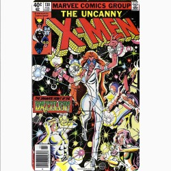 X-MEN 130 (DAZZLER - COMIC...