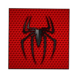 SPIDER-MAN LOGO (MARVEL)...