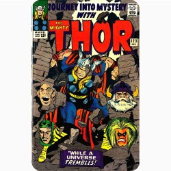 THE MIGHTY THOR 123 (COMIC...