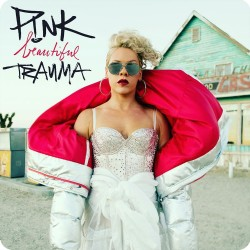 PINK (BEAUTIFUL TRAUMA)...