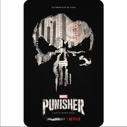 THE PUNISHER (SEASON 1)...