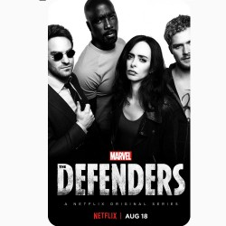 THE DEFENDERS (SEASON 1)...