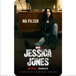 JESSICA JONES (SEASON 2)...