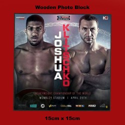 JOSHUA VS KLITSCHKO (FIGHT...