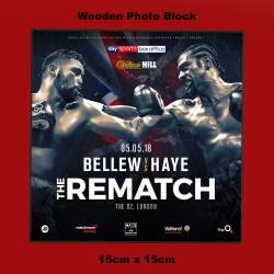 BELLEW VS HAYE 2 (FIGHT...
