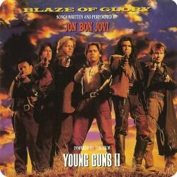 JON BON JOVI (YOUNG GUNS 2...