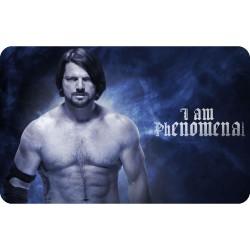 AJ STYLES (WWE) FRIDGE MAGNET