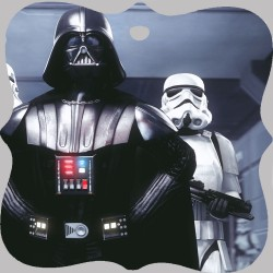 DARTH VADER (STAR WARS)...