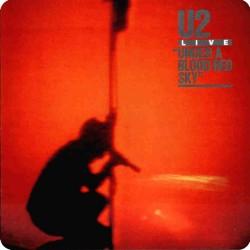 U2 (UNDER A BLOOD RED SKY)...
