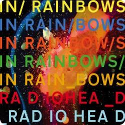 RADIOHEAD (IN RAINBOWS)...