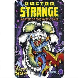 DOCTOR STRANGE 4 (COMIC...