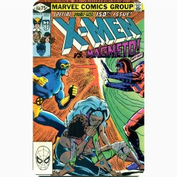 X-MEN 150 (COMIC BOOK...