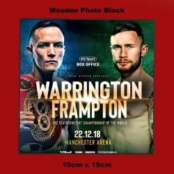WARRINGTON VS FRAMPTON...