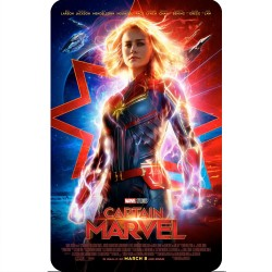 CAPTAIN MARVEL (FILM...