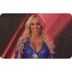 CHARLOTTE FLAIR (WWE)...