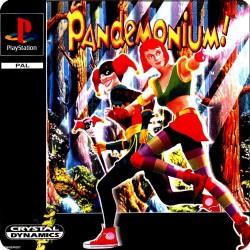 PANDEMONIUM (PLAYSTATION)...