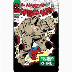 AMAZING SPIDER-MAN 41...