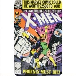 UNCANNY X-MEN 137 (COMIC...