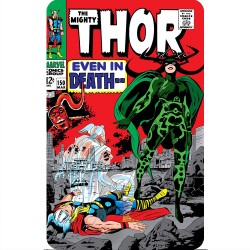 THE MIGHTY THOR NO.150...