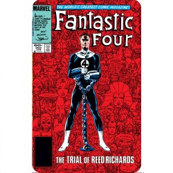 FANTASTIC FOUR 262 (COMIC...