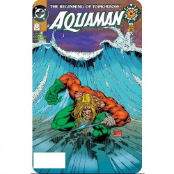 AQUAMAN NO. 0 (1994 - COMIC...