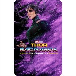 THOR RAGNAROK (HELA MOVIE...