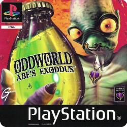 ODDWORLD - ABE'S EXODDUS...