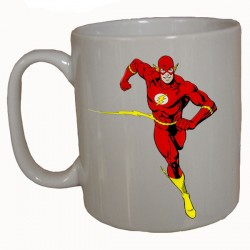 THE FLASH (DC) MUG