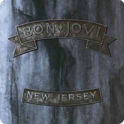 BON JOVI (NEW JERSEY) ALBUM...