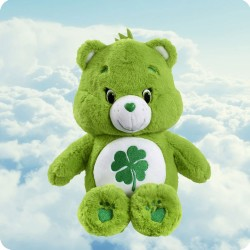 CARE BEAR (GOOD LUCK BEAR)...
