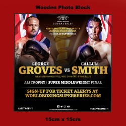 GROVES VS SMITH (FIGHT...