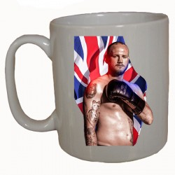 GEORGE GROVES MUG