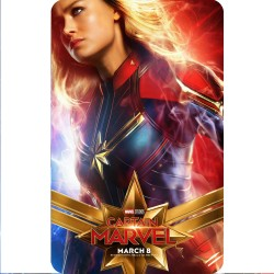 CAPTAIN MARVEL (CHARACTER...