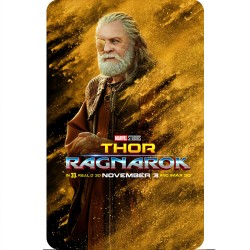 THOR RAGNAROK (ODIN MOVIE...