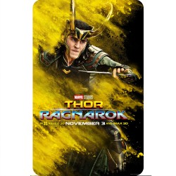 THOR RAGNAROK (LOKI MOVIE...