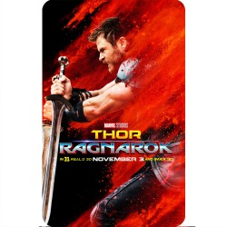 THOR RAGNAROK (THOR MOVIE...