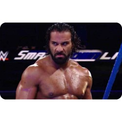 JINDER MAHAL (WWE) FRIDGE...