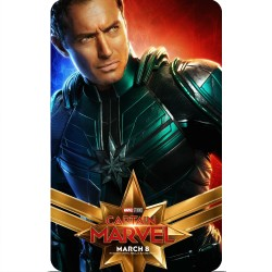 CAPTAIN MARVEL (YON-ROGG...